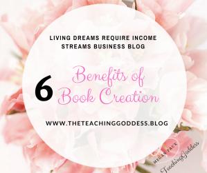 book, author, benefits,